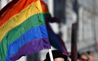 """Just weeks after Arlene Foster declares """"Everyone is equal"""", DUP vote against hanging Pride flag on council buildings"""
