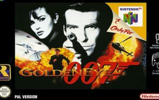 We power rank the 15 best weapons from the classic N64 game GoldenEye 007