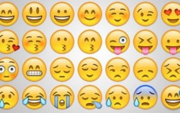Microsoft gives users the middle finger in latest emoji update