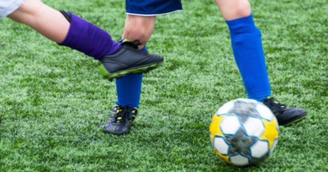 The 9 things you hear every time you're at the 5-a-side pitch