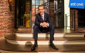 Two late additions have been made to tonight's Late Late Show line-up