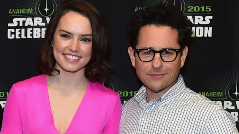5 things you need to know about… Star Wars' starlet, Daisy Ridley