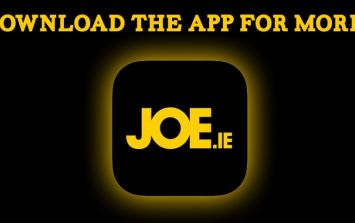 Download the free JOE.ie app here