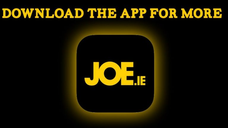 Download the free JOE ie app here | JOE is the voice of Irish people