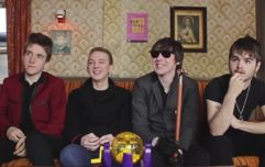 Pints with Michael Collins and fighting ducks: JOE spins The Tombola of Truth with The Strypes