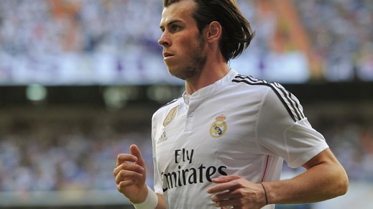 Video: Gareth Bale abused by Real Madrid fans in club car park