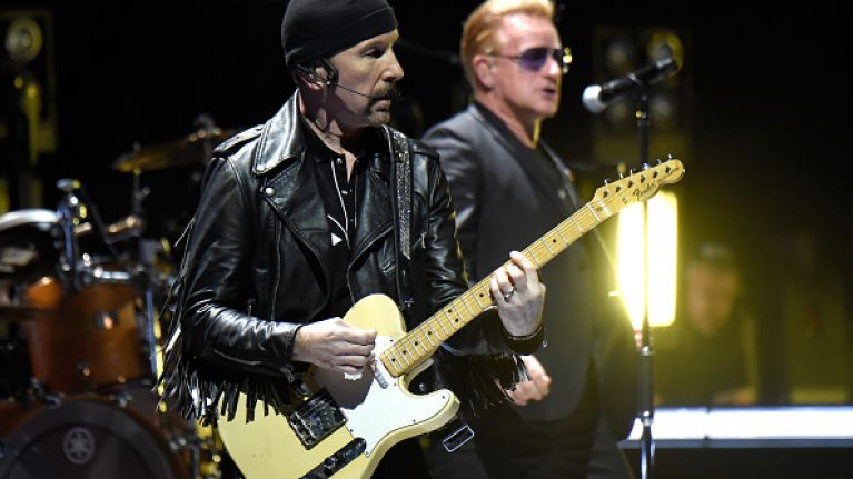 10 underrated U2 songs that we really hope they play in Dublin | JOE