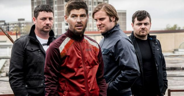 Steven Gerrard: The Love/Hate affair with Liverpool's greatest ever player