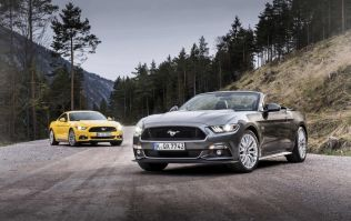 JOE's InstaReview: All-new Ford Mustang
