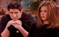New poll reveals that the majority of people believe Ross didn't cheat on Rachel