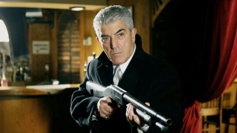 The Sopranos and Goodfellas actor Frank Vincent has died