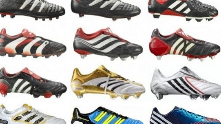 82bb5e9376ea Bad news football boot fans; adidas are getting rid of the Predators ...