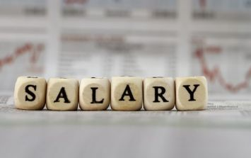 New app calculates what salary you should be on by looking at your CV