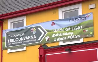 Video: Tourism Ireland advertise the world's first LGBT matchmaking festival