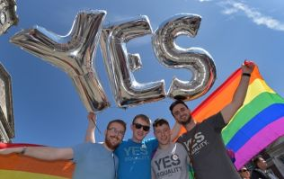 On its two-year anniversary, a look back at the iconic Marriage Equality referendum