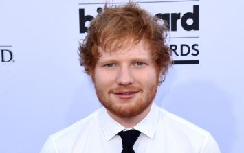 OFFICIAL: Ed Sheeran is filming a video in Ireland and he's looking for Irish dancers