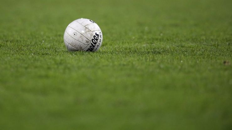 Meath GAA club confirm adult player has tested positive for coronavirus