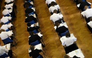 PICS: How Twitter reacted to the whole of Leaving Cert 2017