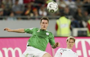 Does anyone know where former Ireland and Liverpool defender Steve Finnan is?