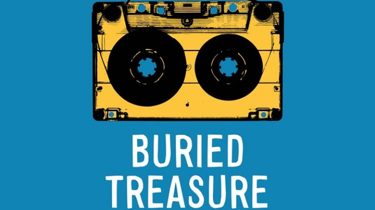 Buried Treasure - JOE team picks the one album they reckon should've been MASSIVE