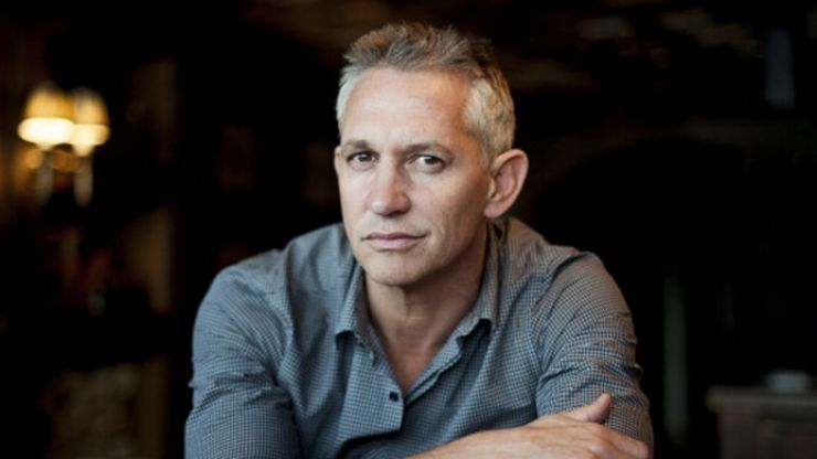Gary Lineker to host new ITV game show, Sitting on a Fortune