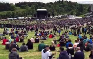 CONFIRMED: There will be no concerts at Slane Castle in 2018