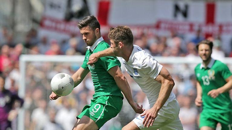 The (very, very bored) reaction to Ireland v England at the zzzzzzzz.....