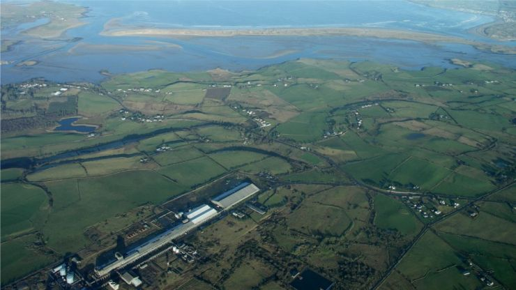 New €180m power station to be built in Mayo