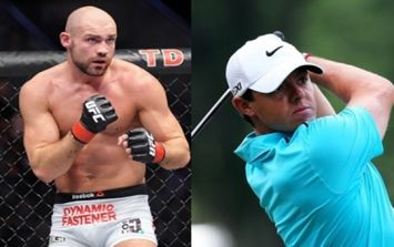 Pic: Rory McIlroy and Cathal Pendred are looking seriously ripped in Men's Health Mexico