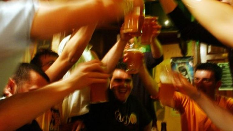 Pic: This Irish pub has some incredibly accurate and funny