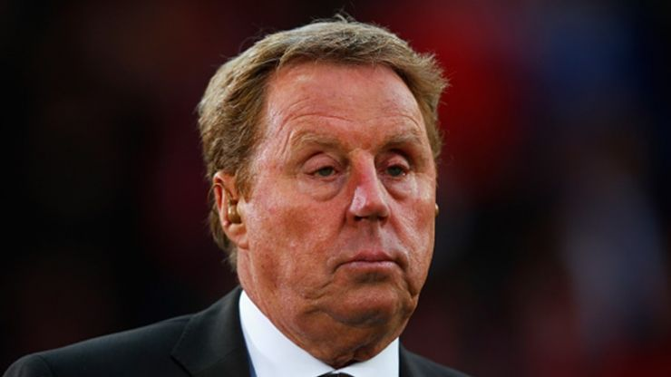 Harry Redknapp is going on tour following his I'm A Celeb victory
