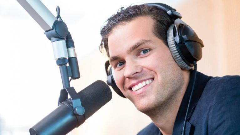 """Audio: Ocean FM presenter says """"f**k off"""" live on air after prank call goes horribly wrong"""
