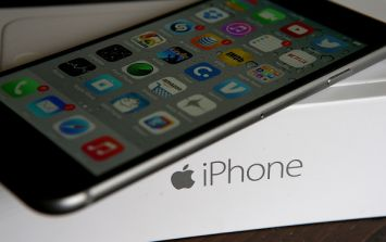Apple are fixing the extremely annoying keyboard feature with iOS 9