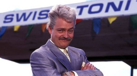 What A Character: Why Swiss Toni from The Fast Show is a TV great | JOE is  the voice of Irish people at home and abroad