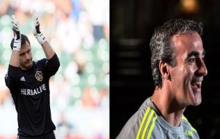 Pic: Jim McGuinness' coaching methods come highly recommended by Carlo Cudicini