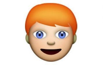 A petition to get a ginger emoji on smartphones is picking up loads of momentum