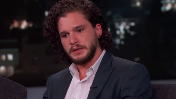 "Game of Thrones star Kit Harington seeks help for ""personal reasons"""