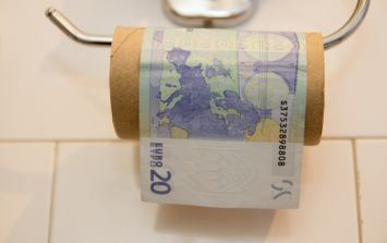 Bum note… 9 toilets in Cork are costing the city council an absolute bomb
