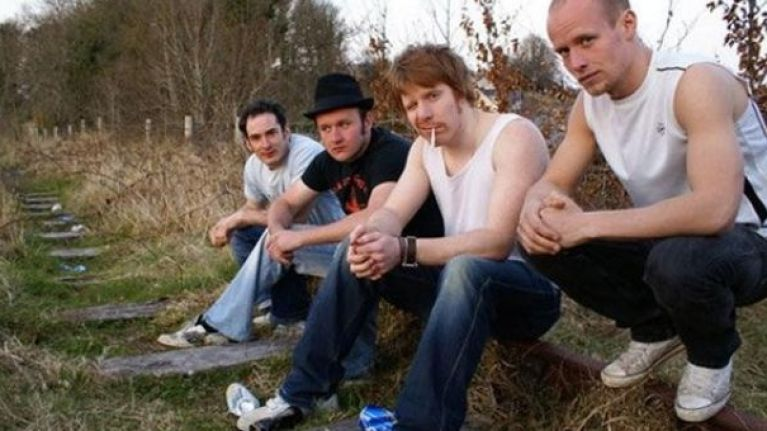 American audiences are about to be exposed to The Hardy Bucks on Netflix