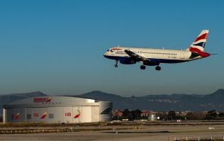 If you're flying with British Airways this weekend, expect delays or outright cancellations