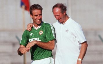 Put 'Em Under Pressure: A JOE documentary on the song that defined Italia '90 (Part 3)