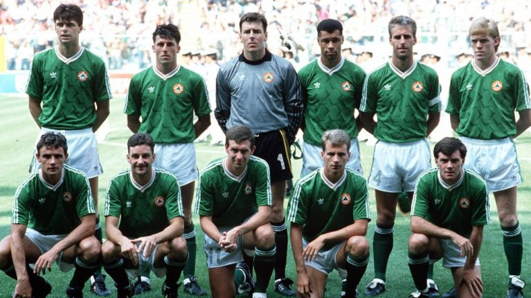 Put 'Em Under Pressure: A JOE documentary on the song that defined Italia '90 (Part 2)
