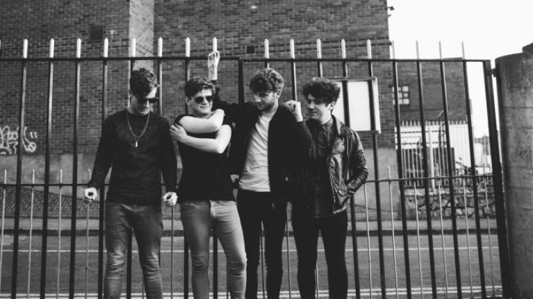Irish band set to share Hyde Park stage with The Strokes and Beck