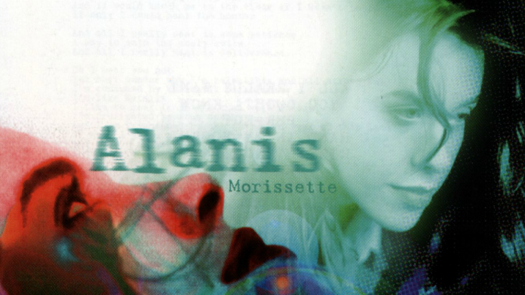 REWIND - Jagged Little Pill by Alanis Morissette turns 20 this week : JOE's tribute to a famous album