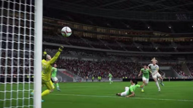 Video: EA Sports release new FIFA16 trailer