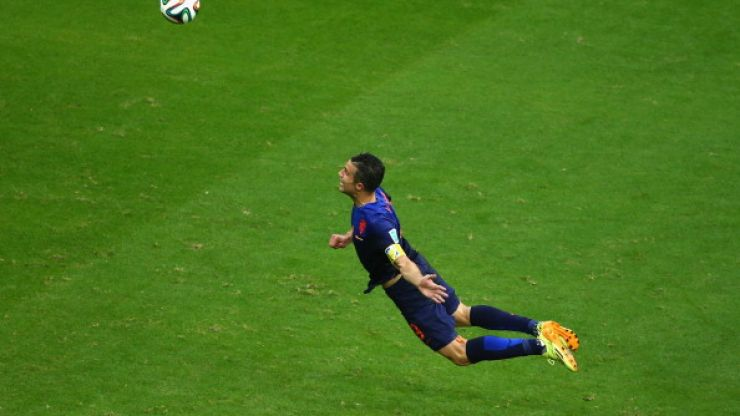 Video: It's a year today since the most remarkable game of last year's World Cup