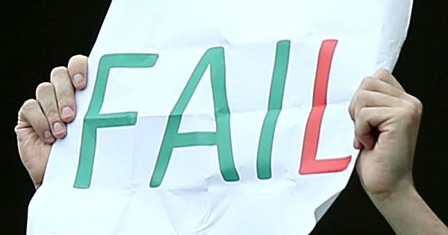 They said #AskFiannaFail, and the internet responded in the best possible way