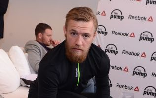Video: The catchy and funny new original song about Conor McGregor