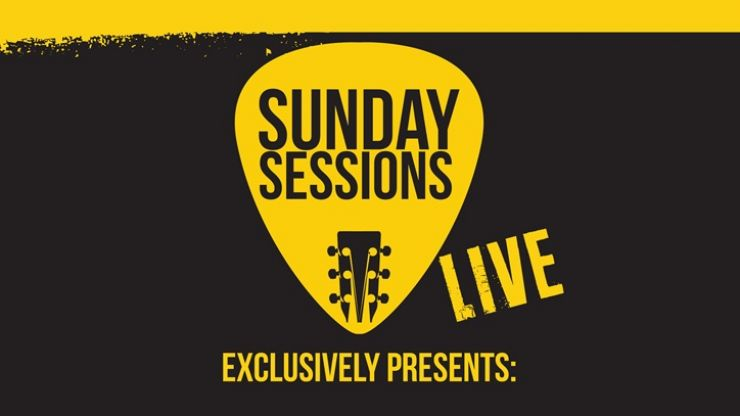 Aiden's prick of a boss won't let him go to the Sunday Sessions Live event