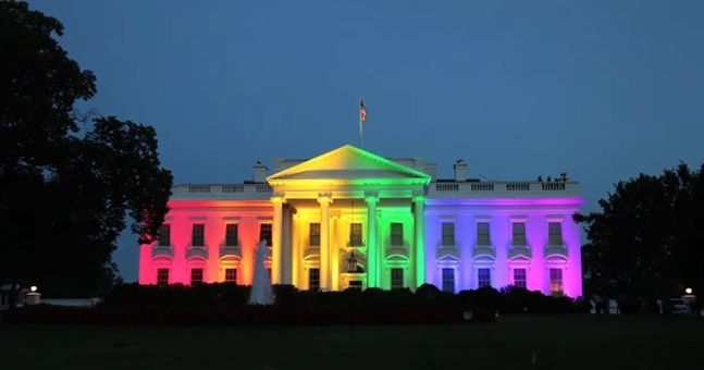 Black and LGBT reporters have been uninvited to the White House Christmas party